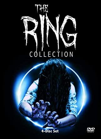 The Ring – Buch vs Film vs Remake